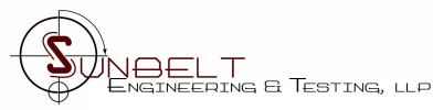 Sunbelt Engineering and Testing